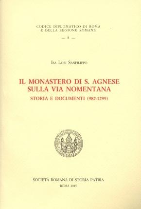 Codice Diplomatico - volume 8